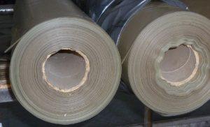 Применение полиэтиленовой защитной ленты