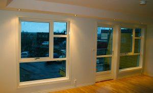 Выбирая качественные окна