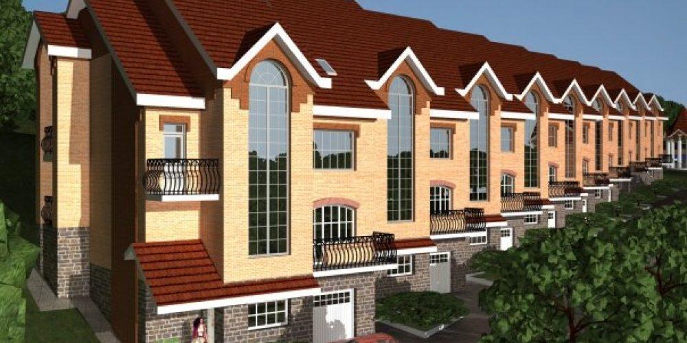 Недвижимость в Калининграде