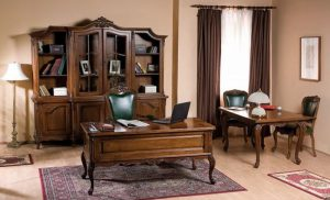 Чем славиться румынская мебель?