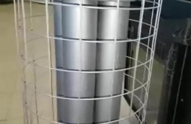Шибер теплообменника