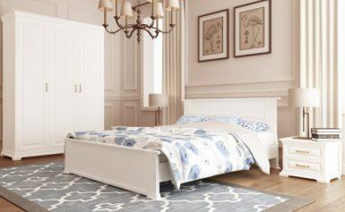 Шикарные кровати по доступной цене, это возможно