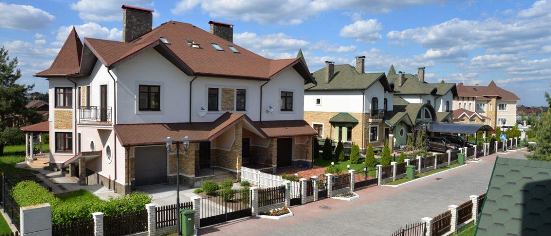 Что дают нам современные коттеджные поселки?