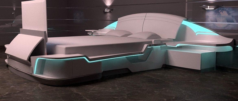 Инновации в мебельной сфере